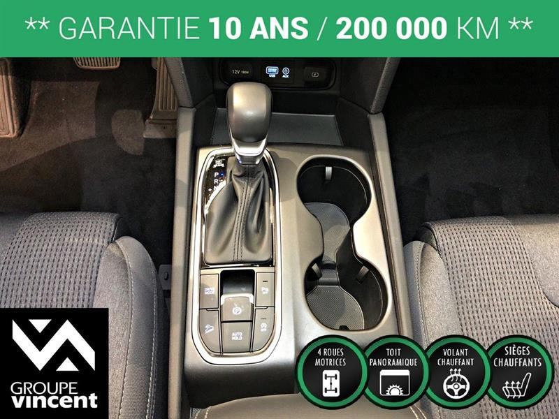 Hyundai Santa Fe 23