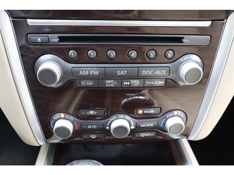 Nissan Pathfinder 29