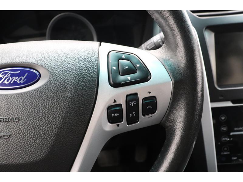 Ford Explorer 28