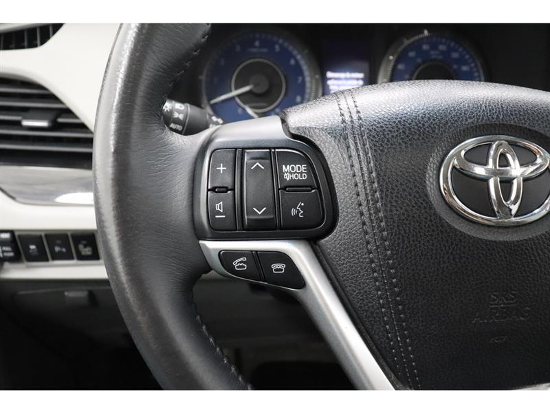 Toyota Sienna 30