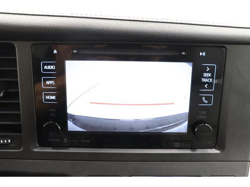 Toyota Sienna 33