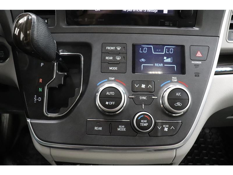 Toyota Sienna 36