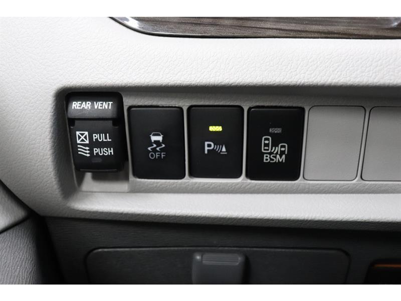 Toyota Sienna 37