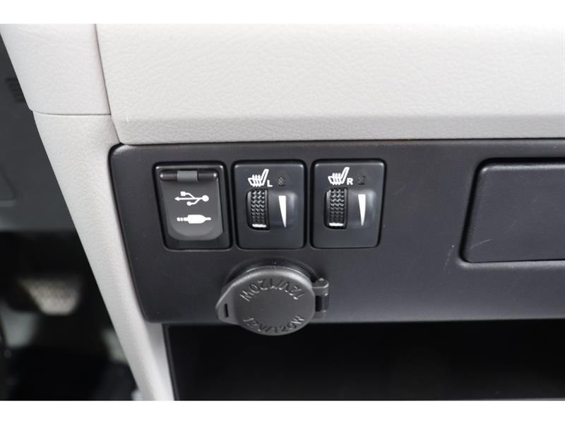 Toyota Sienna 38