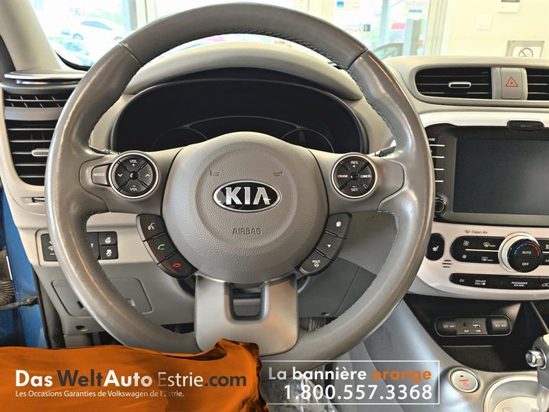 Kia Soul EV 14