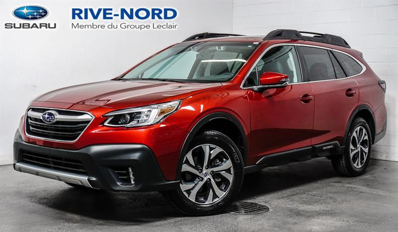 Subaru Outback Limited NAVI+CUIR+TOIT.OUVRANT 2020