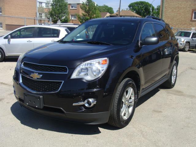 2010 Chevrolet Equinox L T