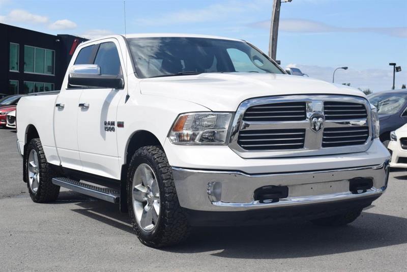 2013 Ram C/K 1500