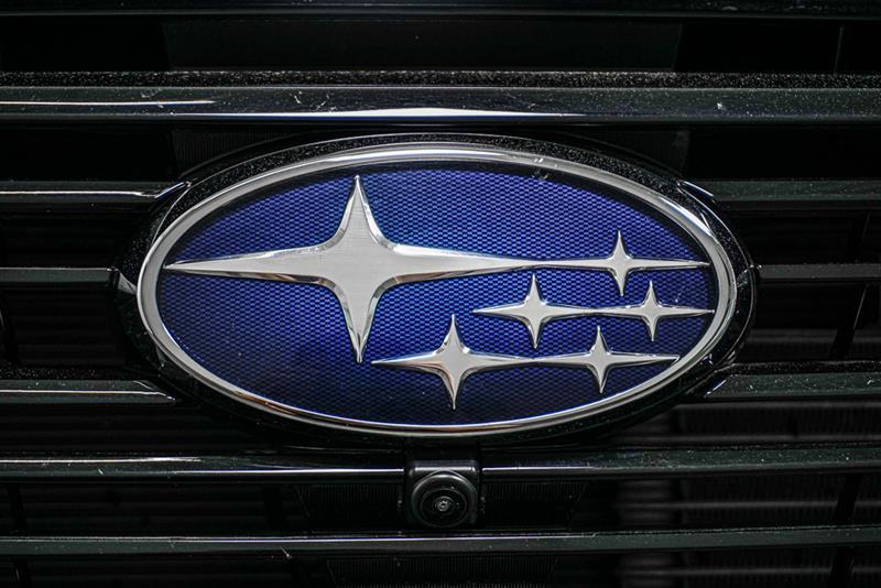 Subaru Ascent 9