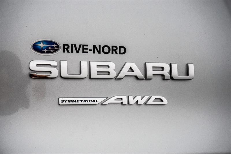 Subaru Ascent 16