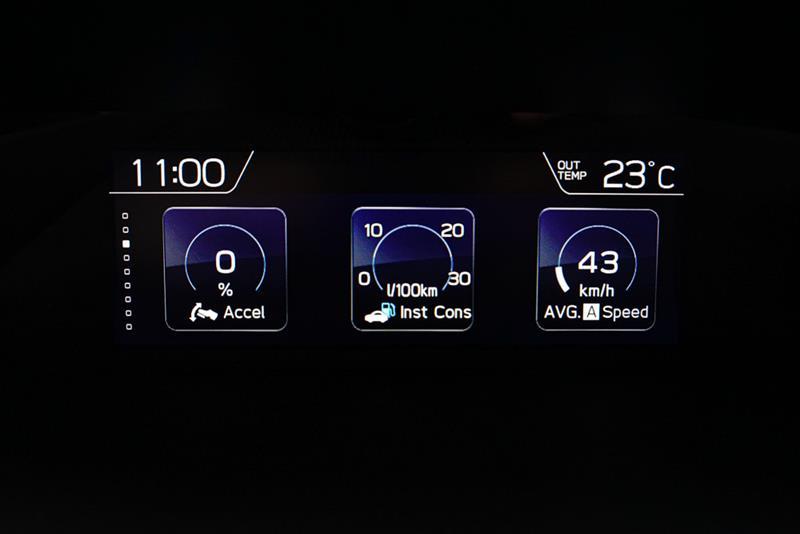 Subaru Ascent 33