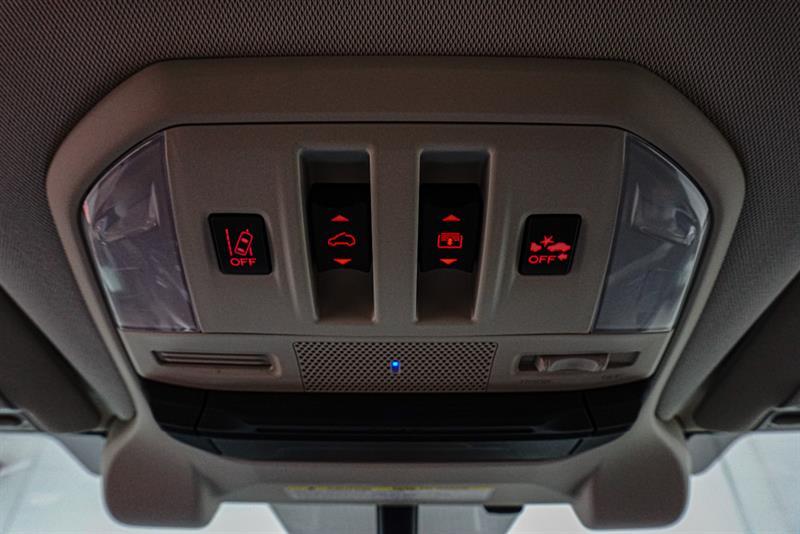 Subaru Ascent 39