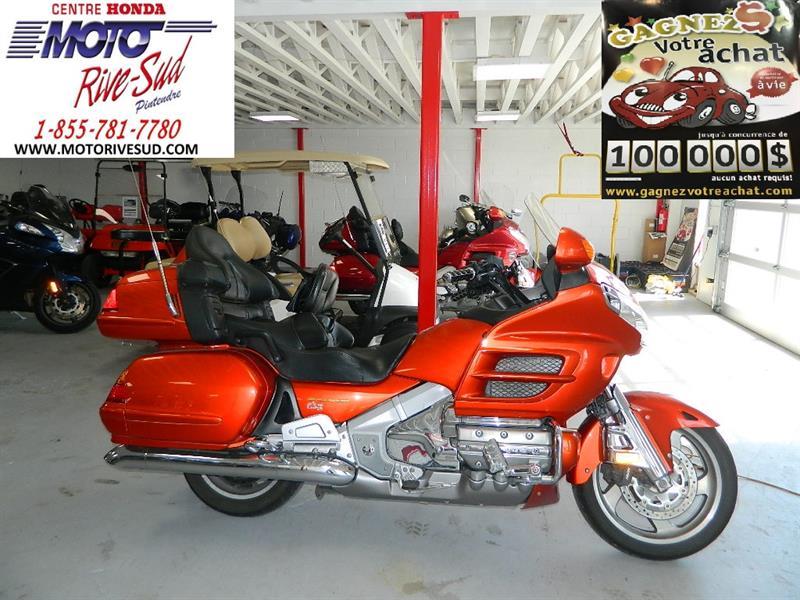 Honda GL 1800 GOLDWING 2003