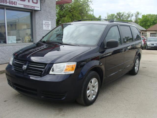 2010 Dodge Grand Caravan S E