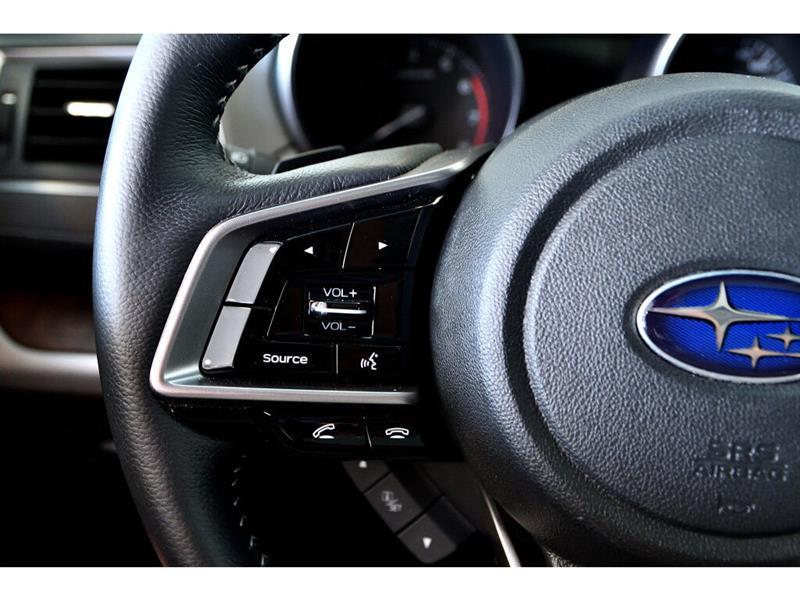 Subaru Outback 33