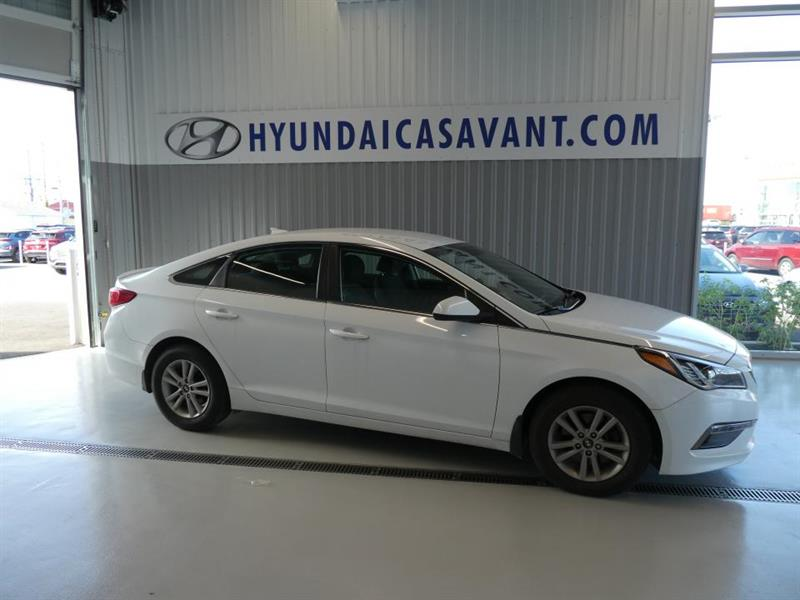 Hyundai Sonata GL AUTOMATIQUE 2016