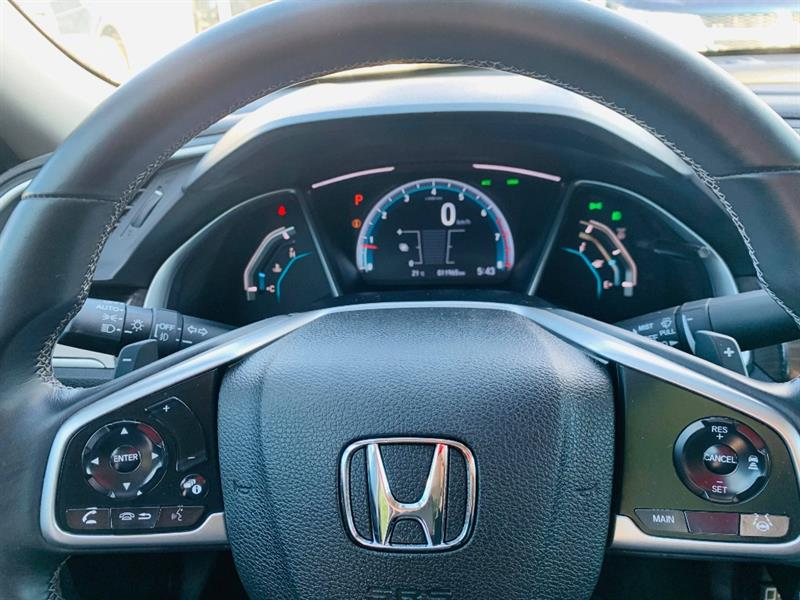 Honda Civic Sedan 10