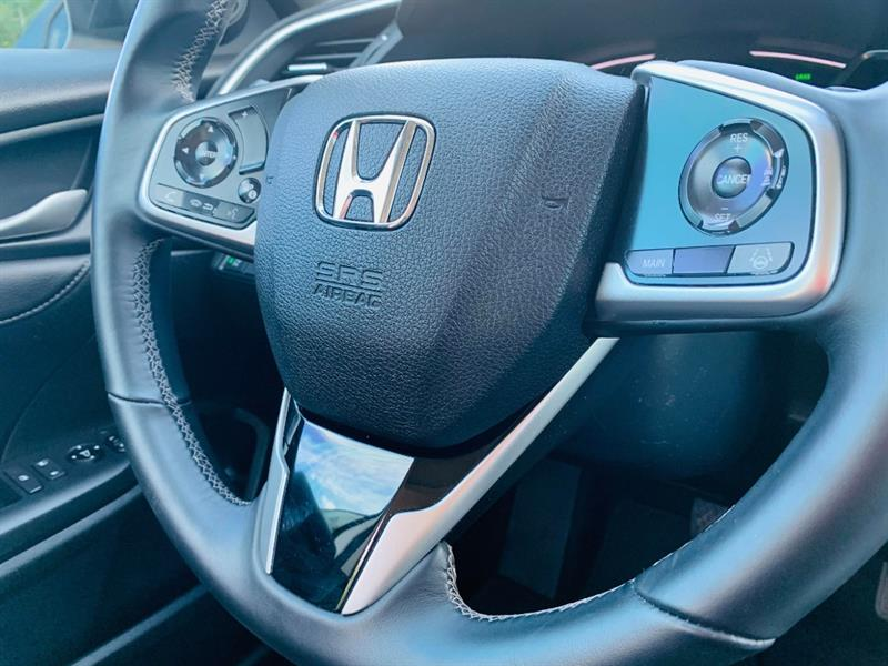 Honda Civic Sedan 11