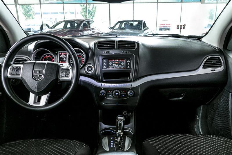 Dodge Journey 18