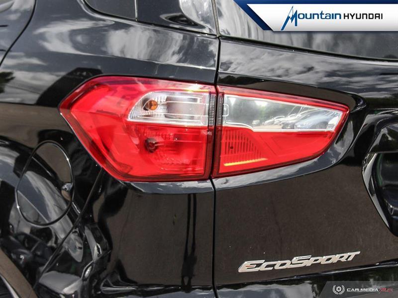 Ford EcoSport 11