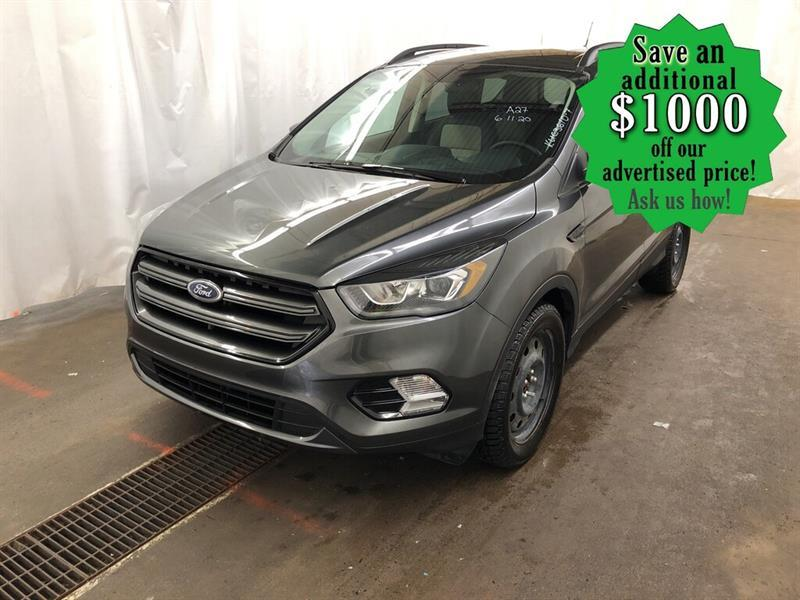 2019 Ford Escape SEL FWD #24447