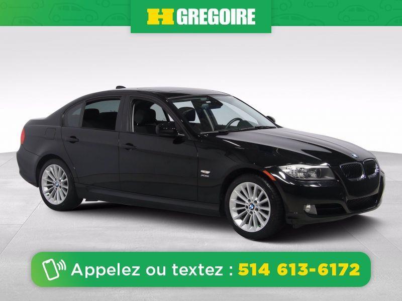2011 BMW 328