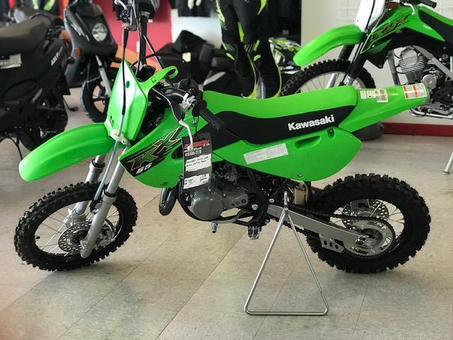 Kawasaki KX65 2020