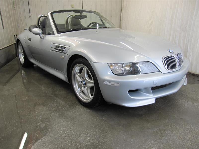 1999 BMW M8