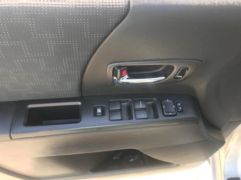Mazda 5 7