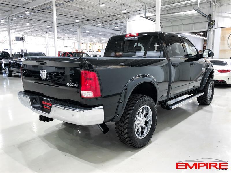 Ram 3500 6