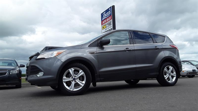 2014 Ford Escape SE #P701
