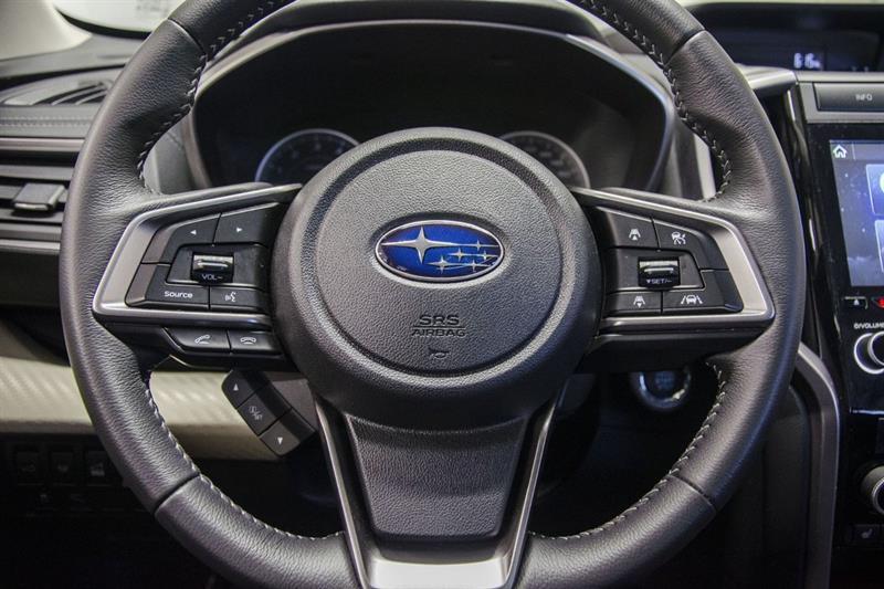 Subaru Ascent 8
