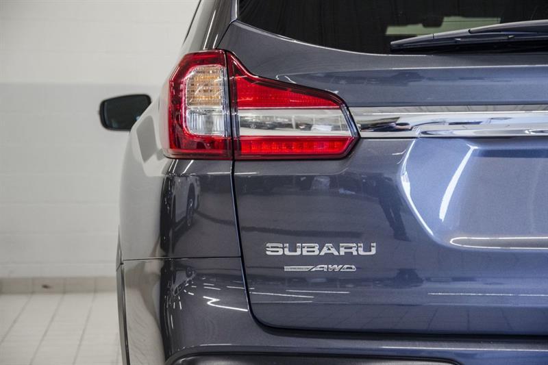 Subaru Ascent 21