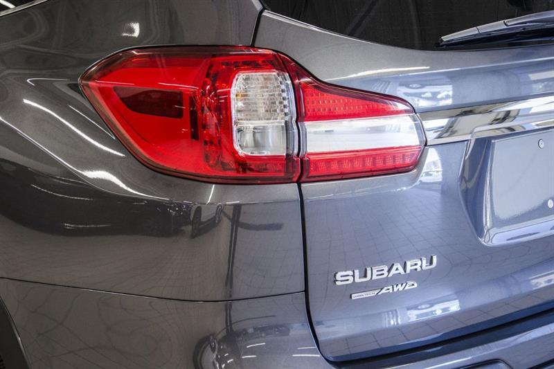 Subaru Ascent 24