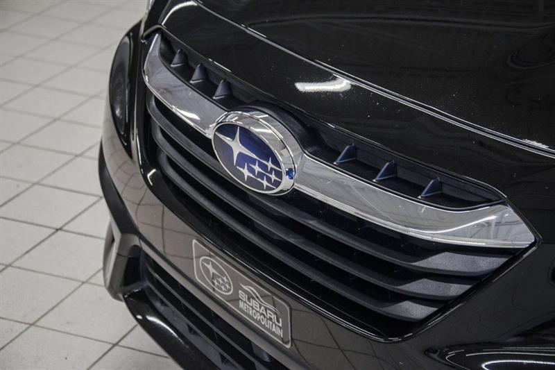 Subaru Legacy 26