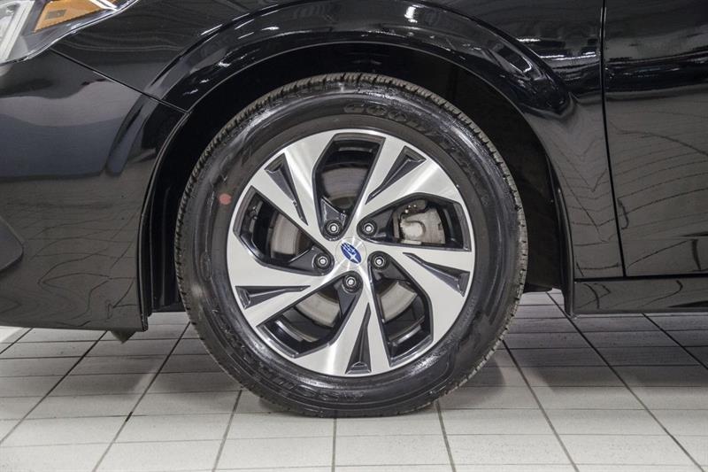 Subaru Legacy 28