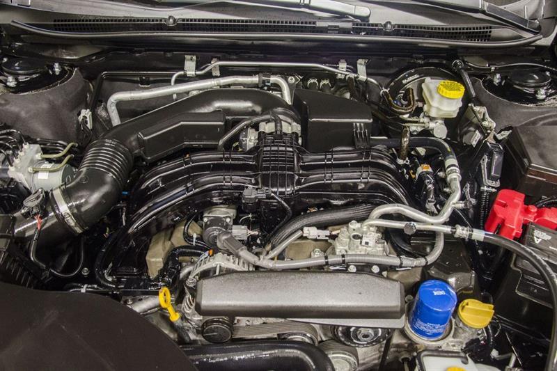 Subaru Legacy 29