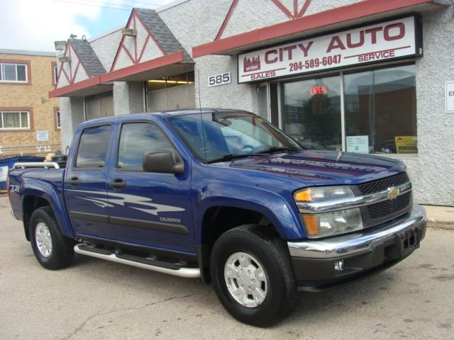 2005 Chevrolet Colorado L S
