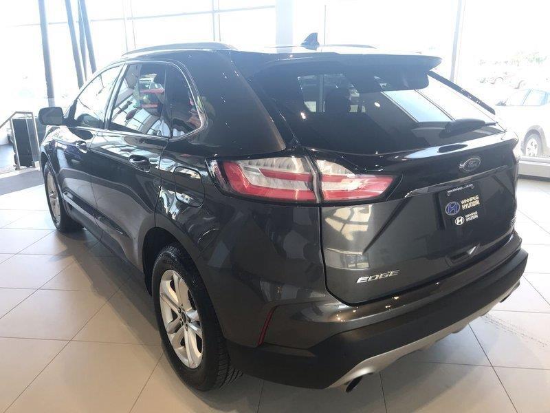 Ford Edge 6