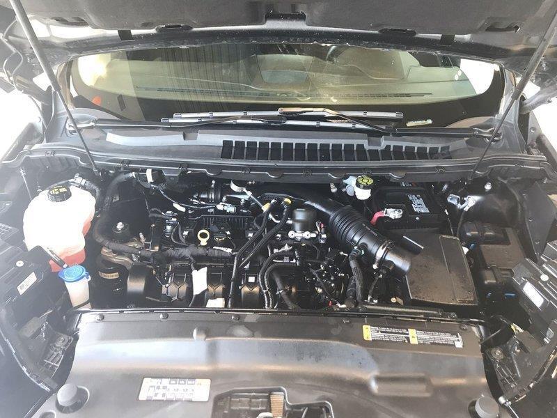 Ford Edge 29