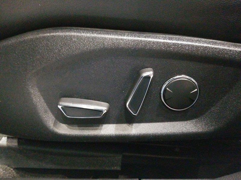 Ford Fusion Hybrid 12