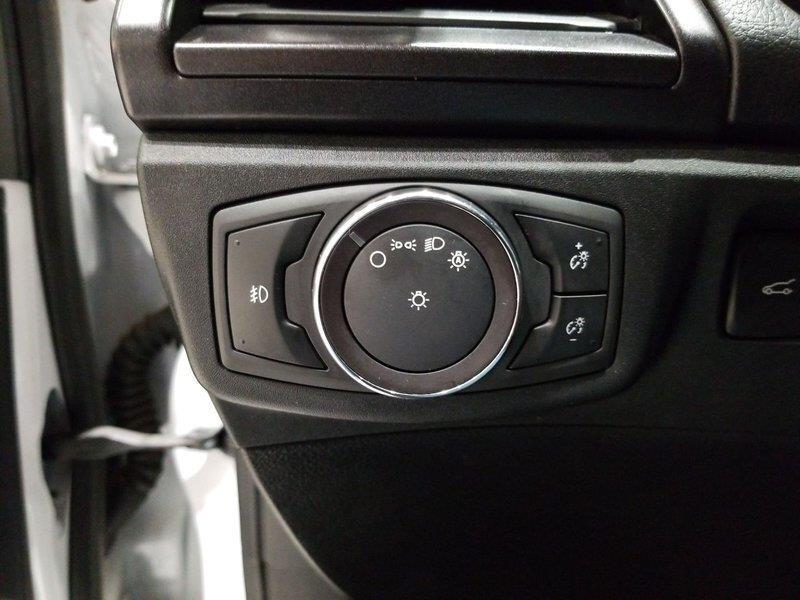Ford Fusion Hybrid 14