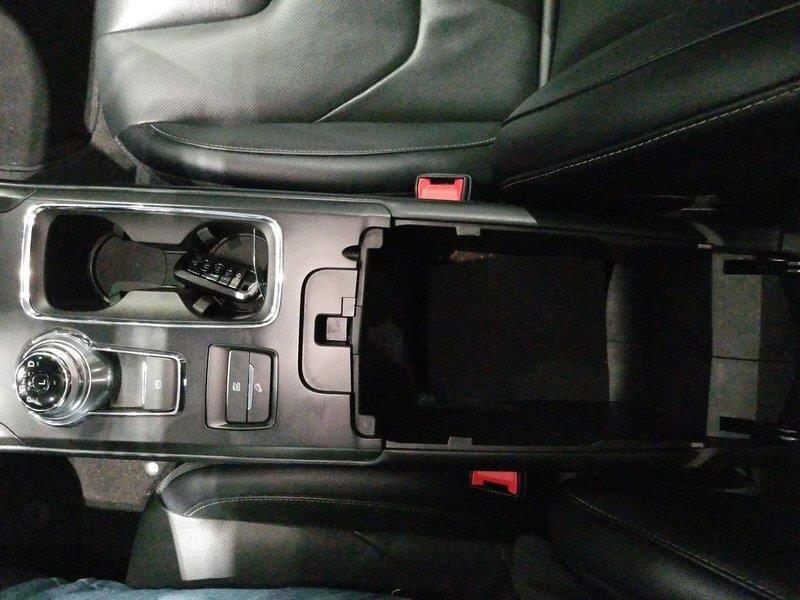 Ford Fusion Hybrid 26