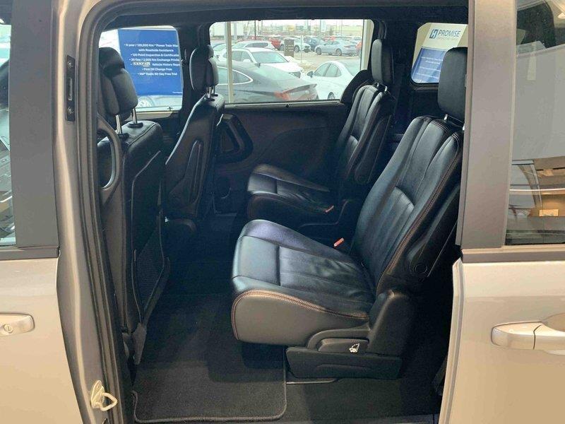 Dodge Caravan 18