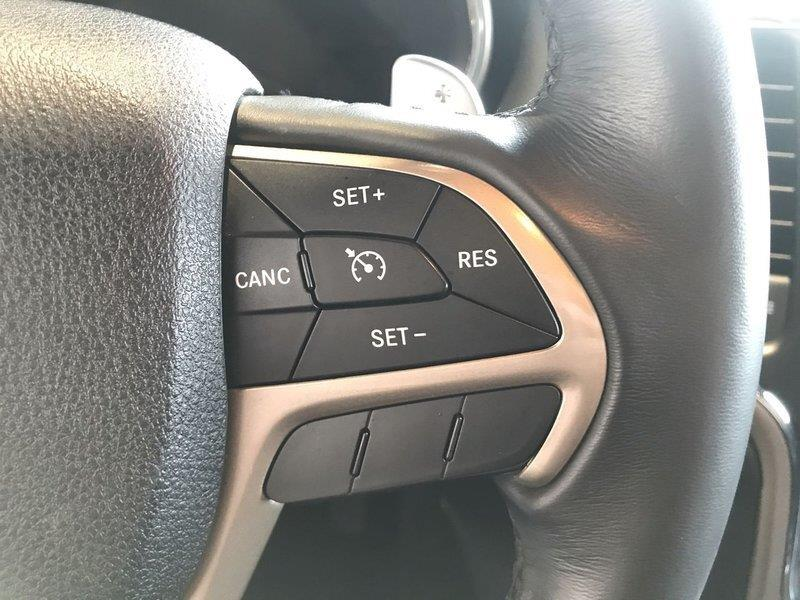 Jeep Grand Cherokee 17