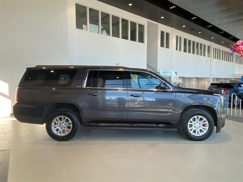 GMC Yukon XL 6