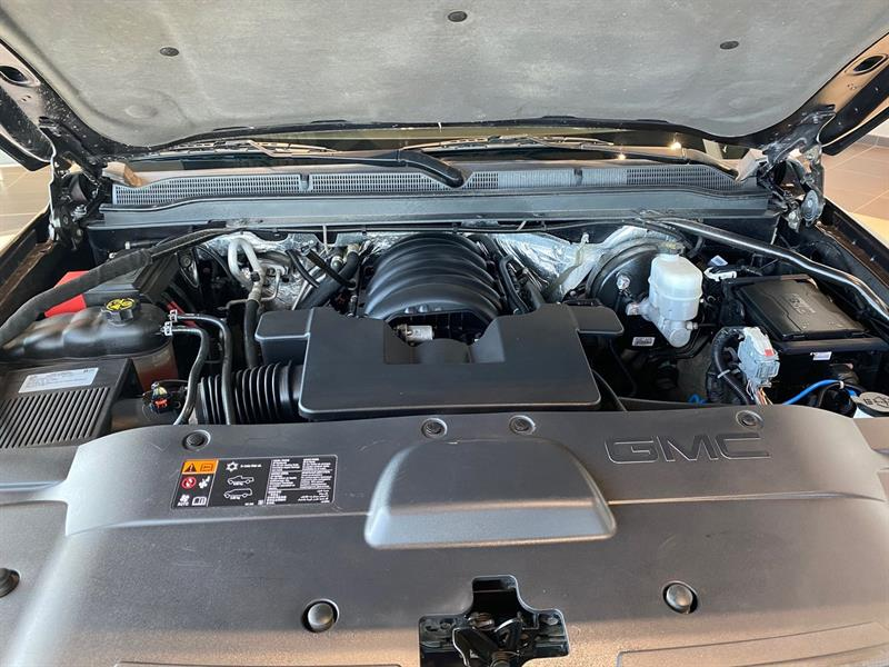 GMC Yukon XL 33
