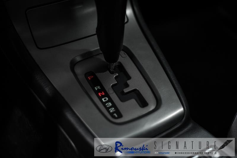 Subaru Impreza 25