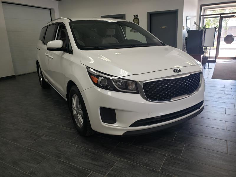 Kia Sedona 2017 4dr Wgn LX PLUS CAMERA 8 PASS #H6323596