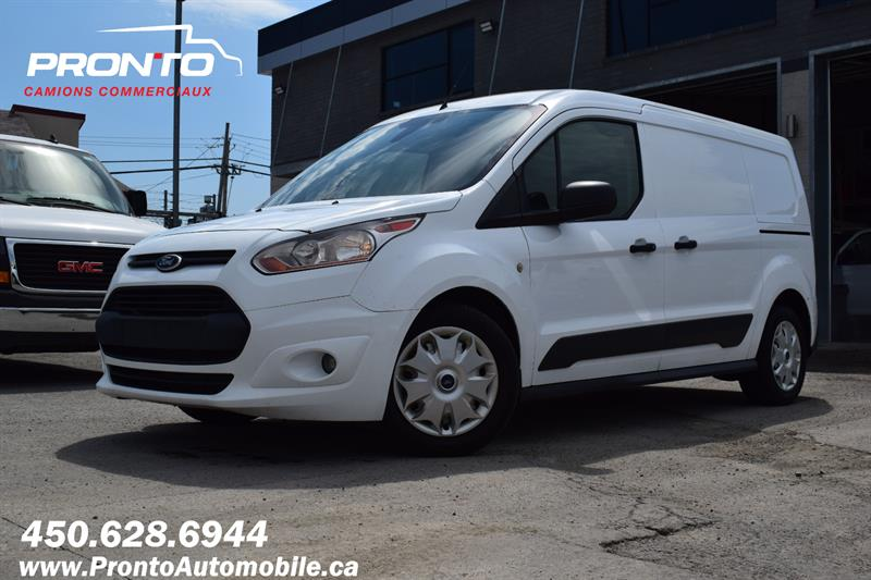 Ford Transit Connect 2014 XLT ** 1 proprio ** Garantie 2 ans / 20 000km  #PP1296
